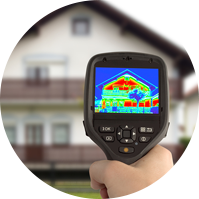 house scanning inspection