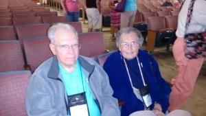 Carolyn and Larry Seilhamer