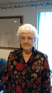 Ruth Boyers