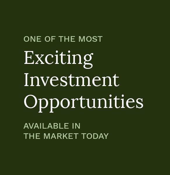 Marijuana Investment Opportunities