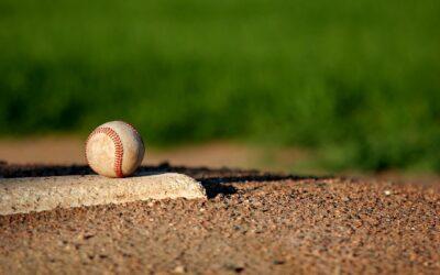 Spring 2021 Preseason Baseball Conditioning Program