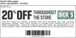 Coupon Image with barcode