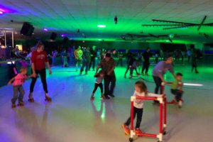 scotties-roller-skating