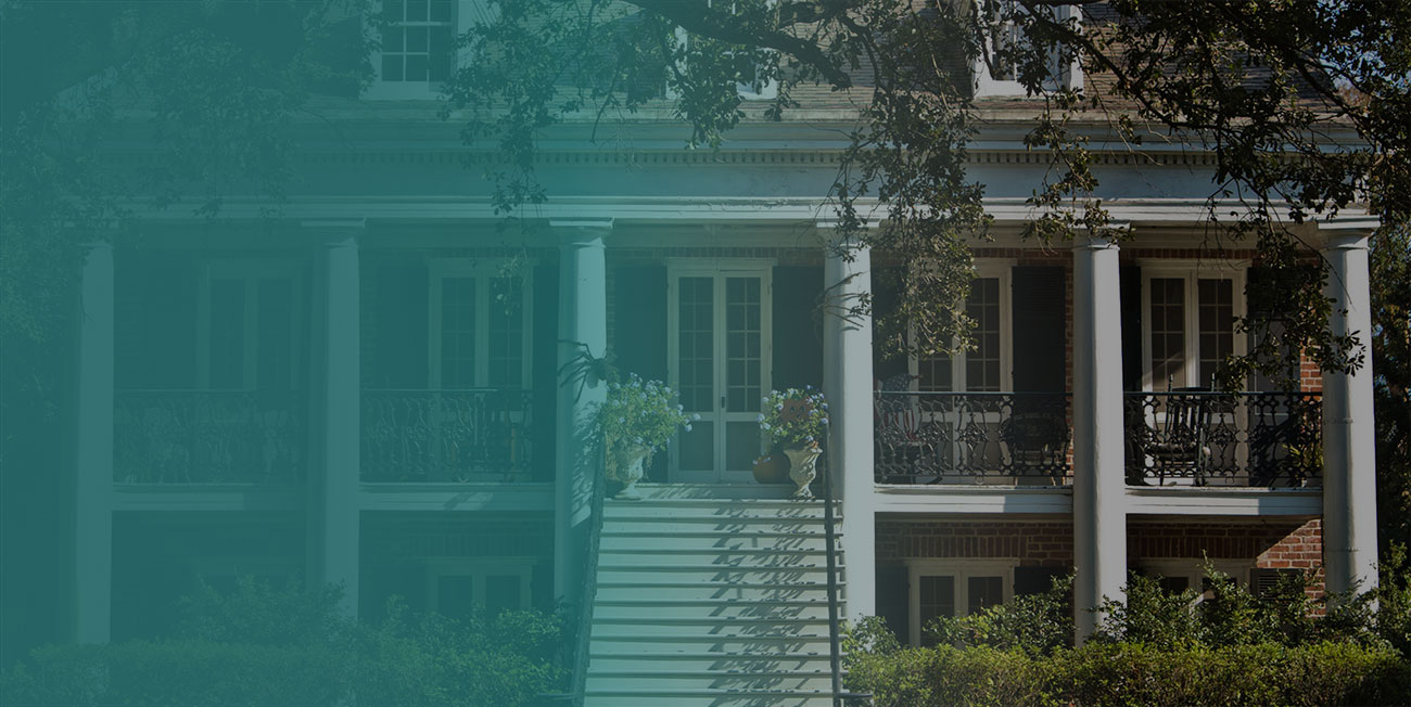 Welcome Home NOLA Home - We Tailor the Home Buying Experience