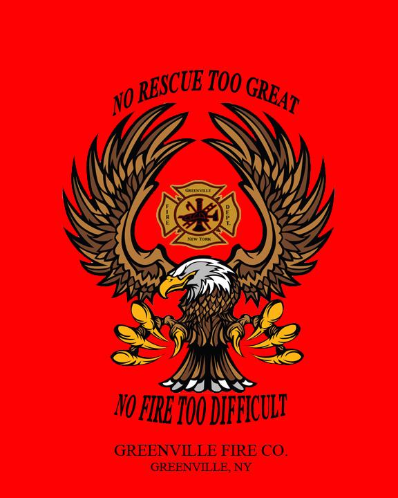 Greenville Volunteer Fire Company