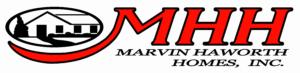 Marvin Haworth Homes in Moore