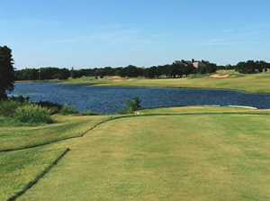 Winter Creek Golf and Country Club