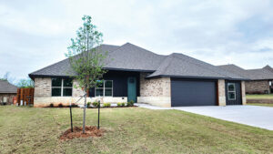 2106 Turtle Creek Way by Armstrong Homes