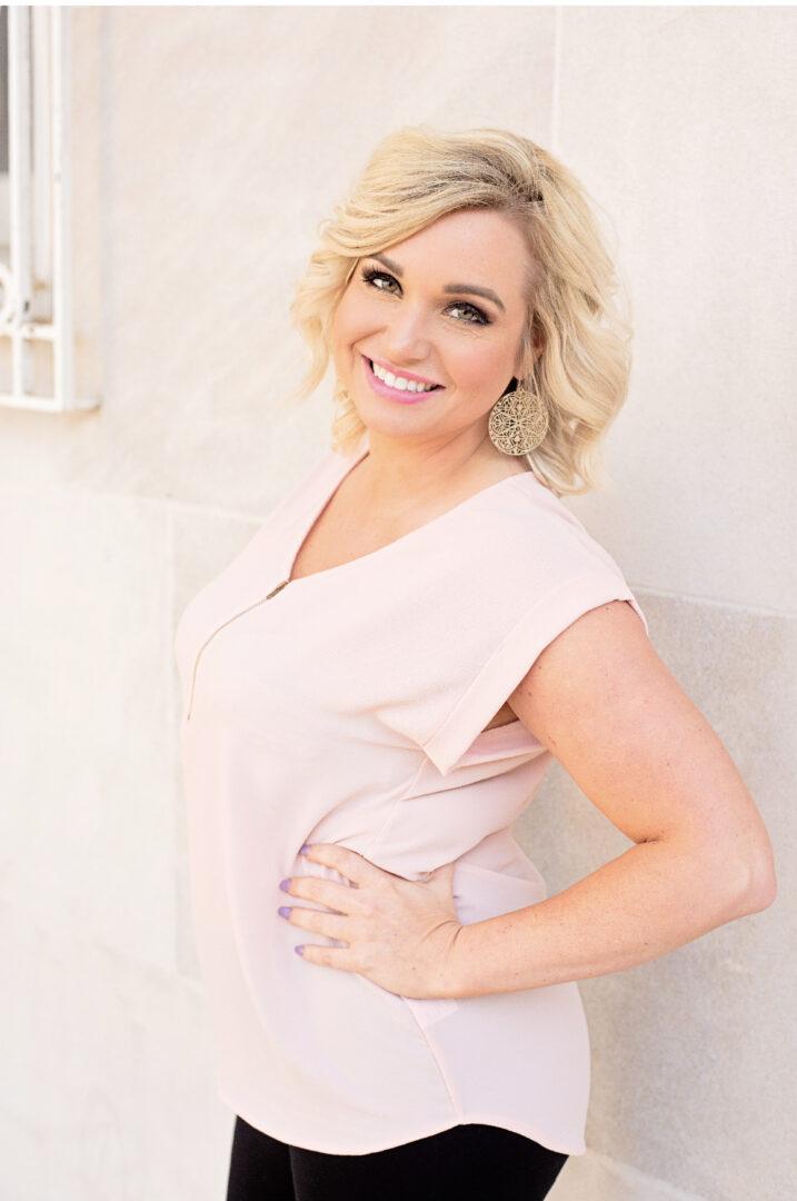 Nicole Babin