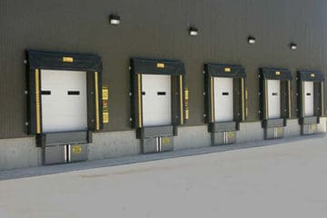 Rollup Doors and Loading Dock Equipment