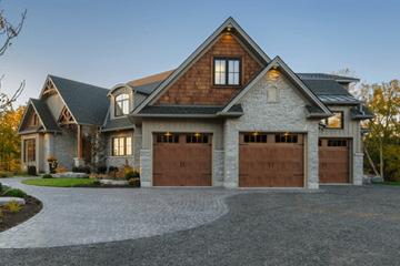 Residential Garage Door Service and Repair