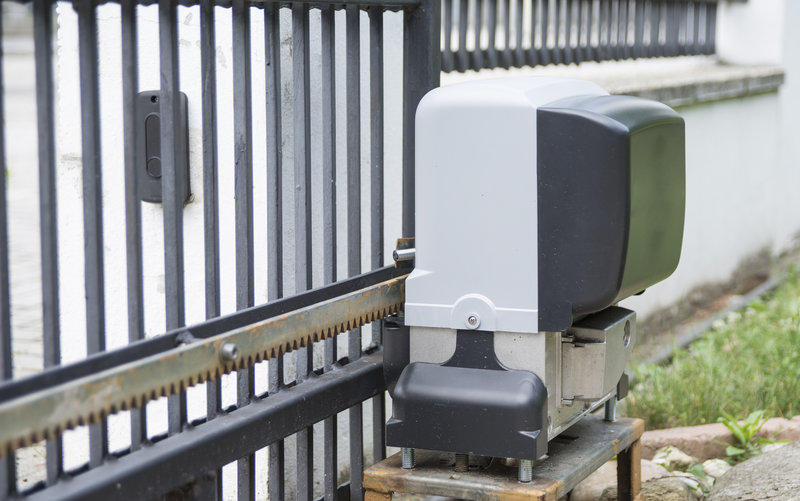 top 7 reasons your home would benefit from an automatic gate