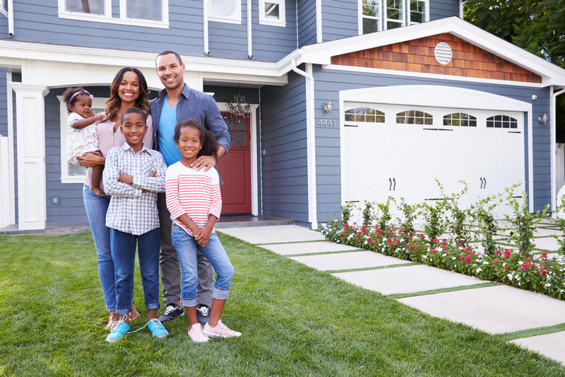 garage door safety tips for an accident free home