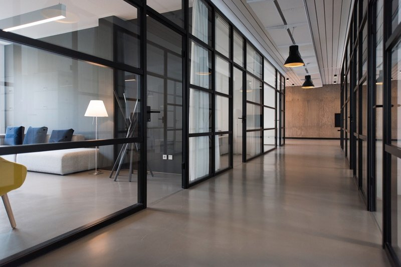 what is a personnel door and why does my business need one