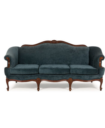 The Belle Sofa