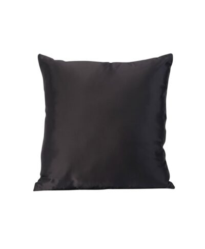 Black Color Theory Pillows