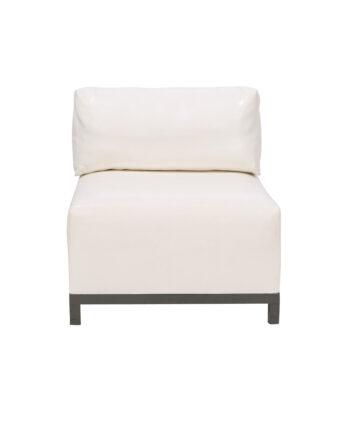 Contempo Armless Chair