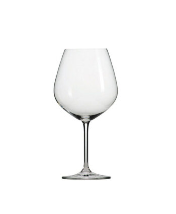 Forte Crystal Red Wine