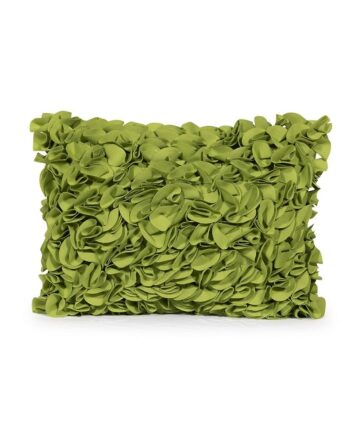 Green Reef Pillow