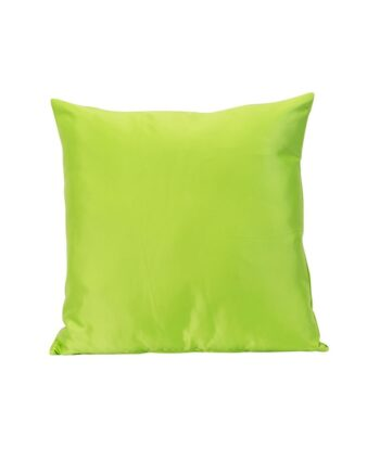 Lime Color Theory Pillows