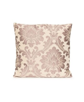 Purple Paisley Pillow