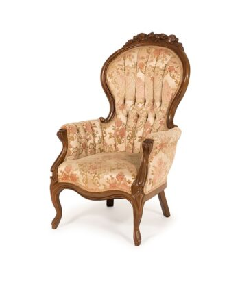 The Renee Arm Chair