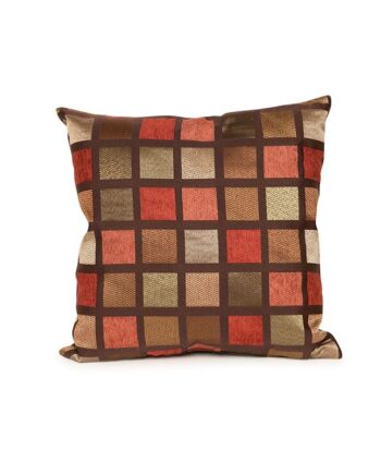 Square Dance Pillow