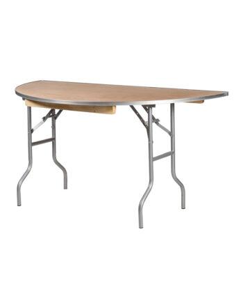 "48"" & 60"" Sweetheart Table"