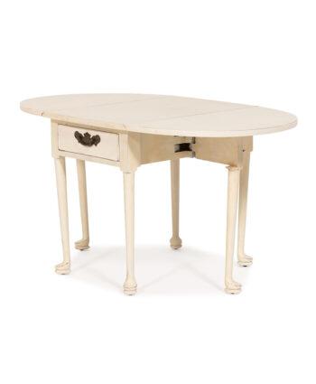 The Liam Drop Leaf Coffee Table