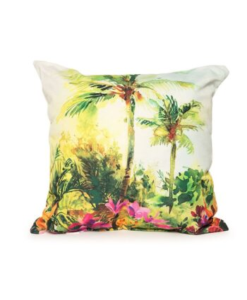 Tropical Breeze Pillow