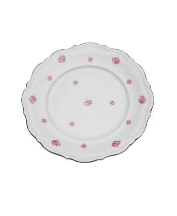 Pink Vintage China