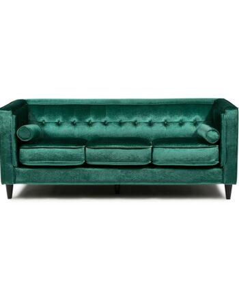 Emerald Brighton Sofa