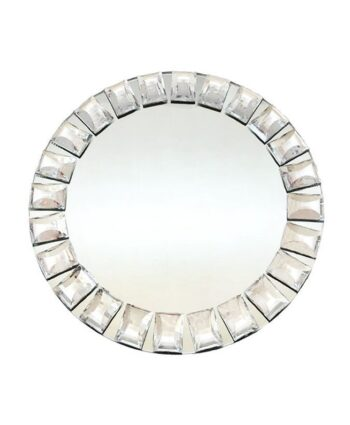 jeweled mirror charger