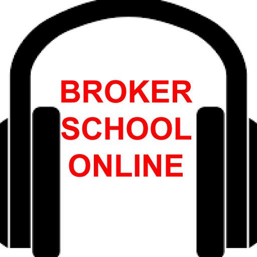 Broker School Online
