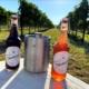 Wanderlust Wine Growlers