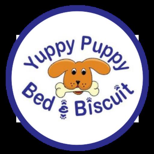 Yuppy Puppy Bed & Biscuit