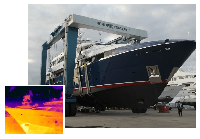 Offshore Marine Inspections