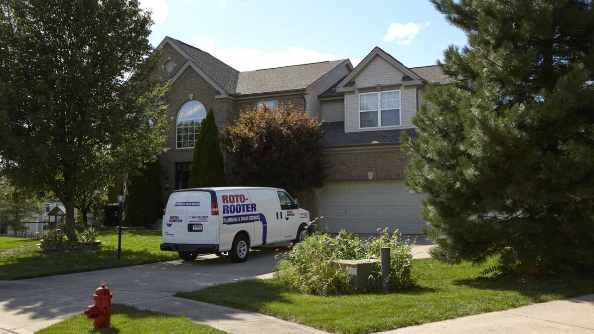 4 Reasons you might need a professional Roto-Rooter plumber in Traverse City Michigan