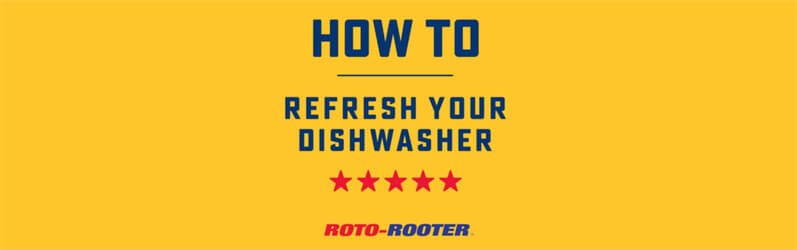 How to Clean A Dishwasher Traverse City