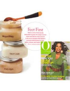 LaVida Massage and Skincare, Skin Care, Advanced Skincare, Facials, FarmHouse Fresh, Farm House Fresh, Oprah
