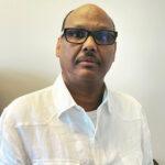 Abdulahi Mohamed