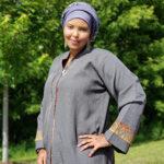Amal Sharif