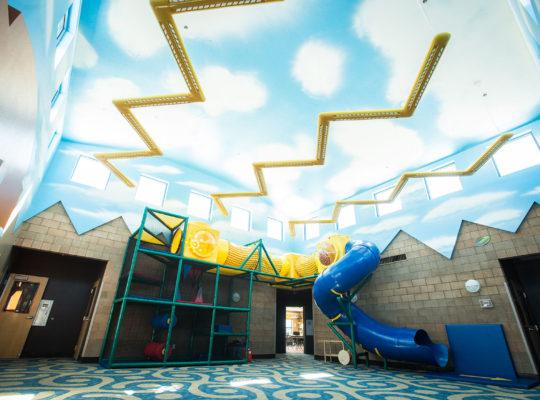 Triad Playroom