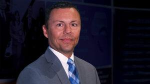 Mike Battaglia, Vice President of Sales,Blink