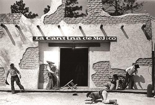 six gun territory ocala florida la cantina de mejico