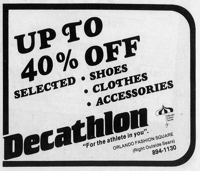 orlando fashion square mall decathlon