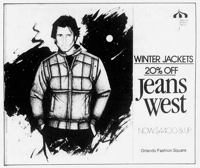 orlando fashion square mall jeans west