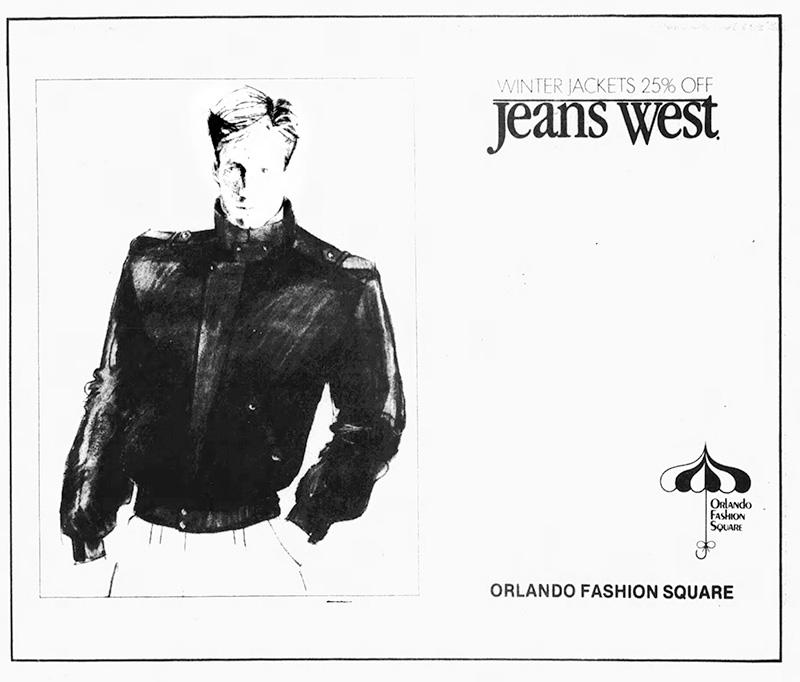 jeans west