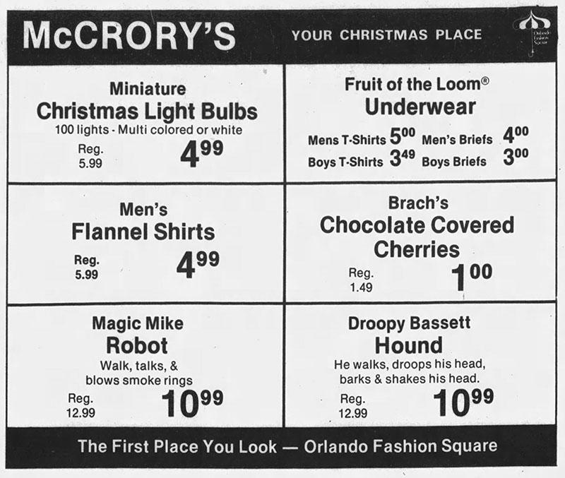 fashion square mall mccrory