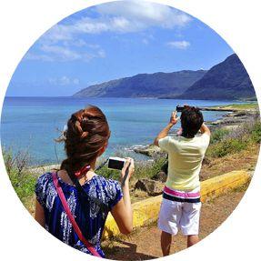 Private Tours Oahu Hawaii Photo Tours
